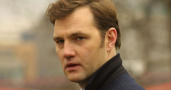 David Morrisey cast as The Governor The Walking Dead AMC David Morrissey Cast As The Governor in The Walking Dead