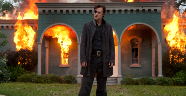 David Morrissey in The Walking Dead Season 4 Episode 6 The Walking Dead: Did The Return of The Governor Deliver?