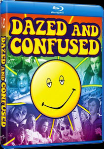 Dazed and Confused Blu ray DVD/Blu ray Breakdown: August 9, 2011