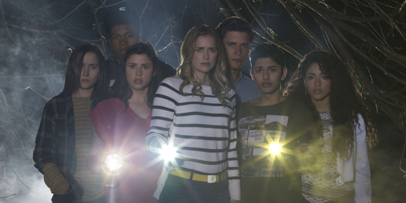 Dead of Summer Series Premiere Review Dead of Summer Series Premiere Review: Entertaining Teen Horror TV