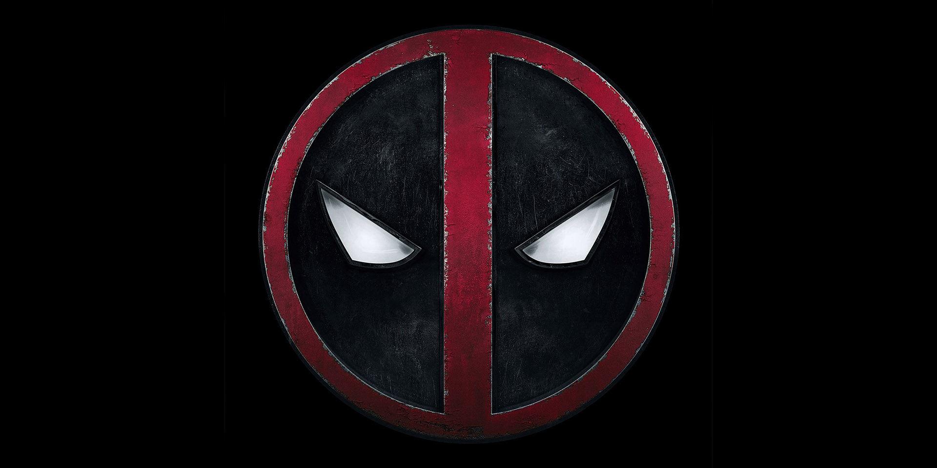 deadpool logo - photo #32