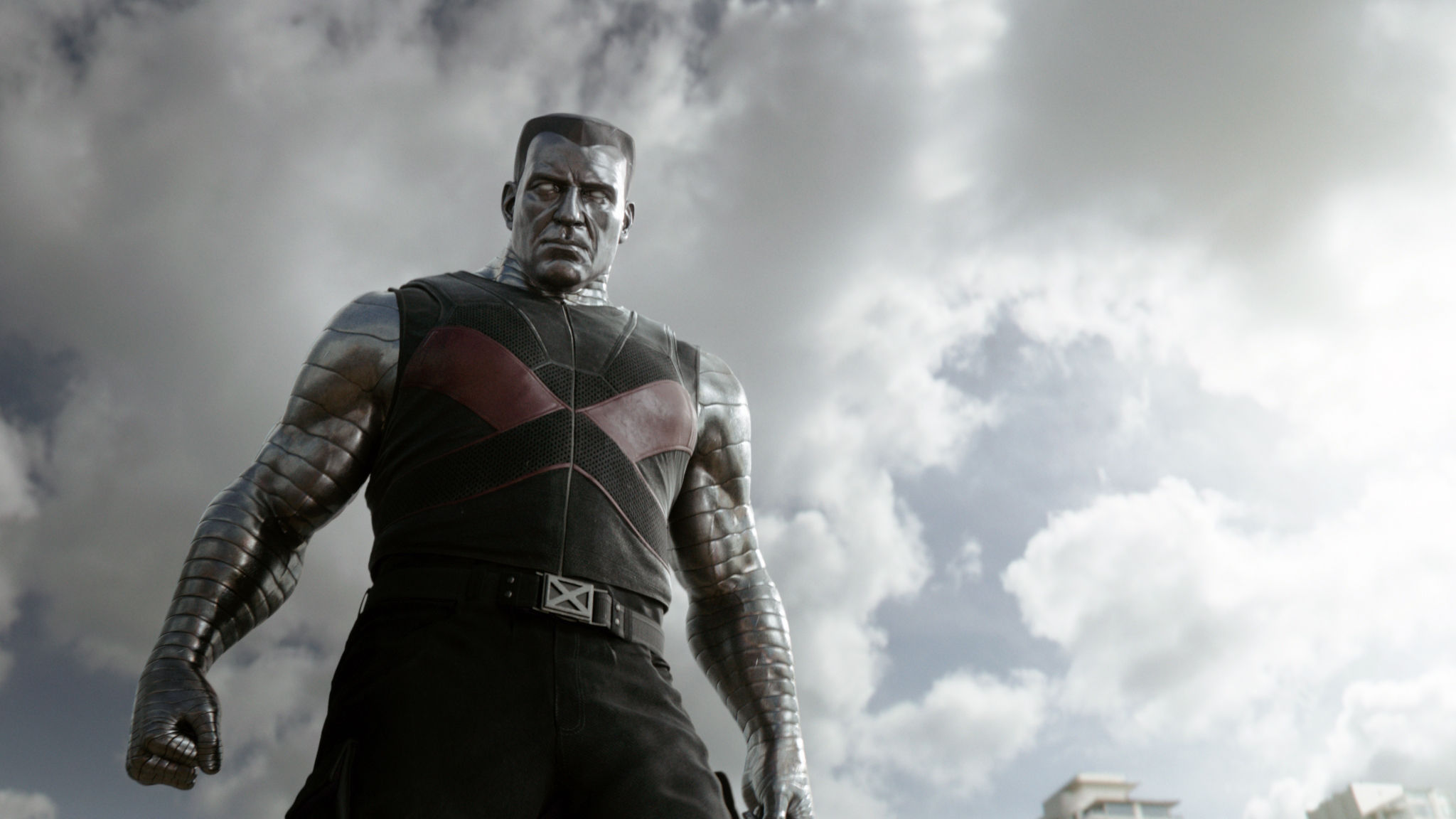 Deadpool Creator Says Colossus Has Substantial Role In Movie