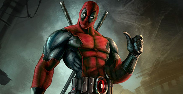 Deadpool Video Game Art Deadpool Director Just Waiting on Studio Green Light