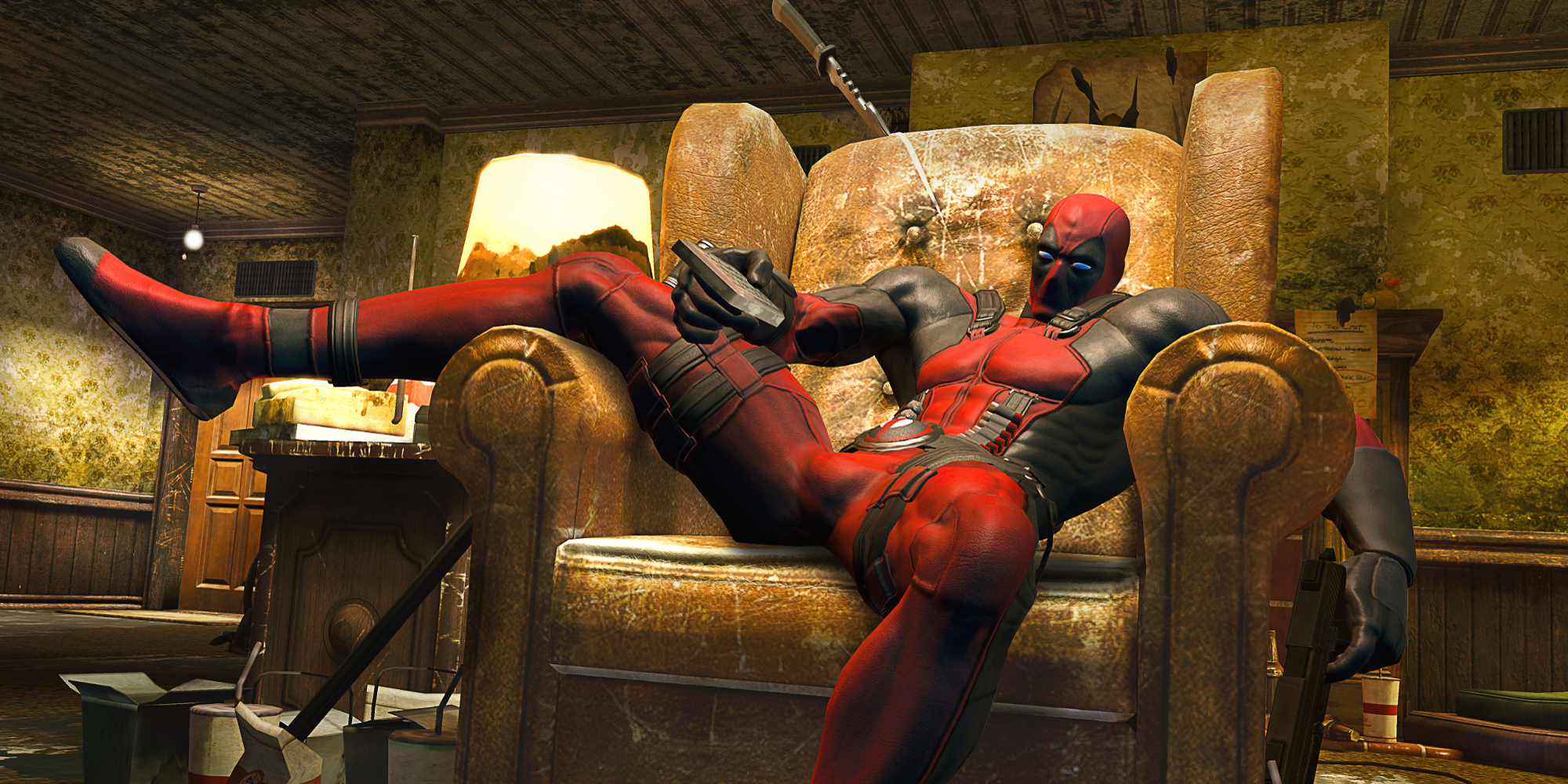 Deadpool-Video-Game-Remastered ...