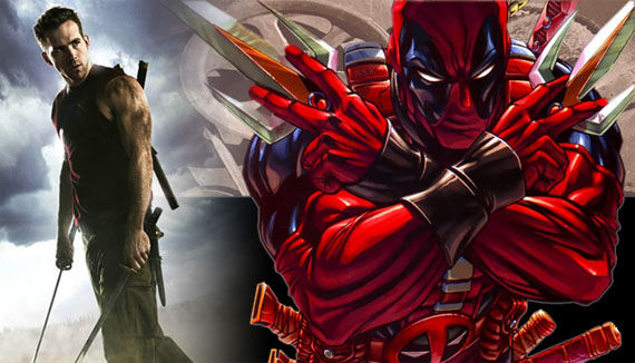 Deadpool director Tim Miller Rob Liefeld (Sort of) Talks About Deadpool Movie Test Footage