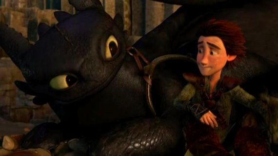 Dean DeBlois talks How To Train Your Dragon 2 How To Train Your Dragon 2 Director Teases Epic Trilogy In the Making
