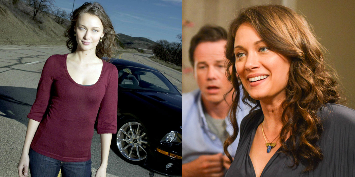 Knight rider cast where are they now