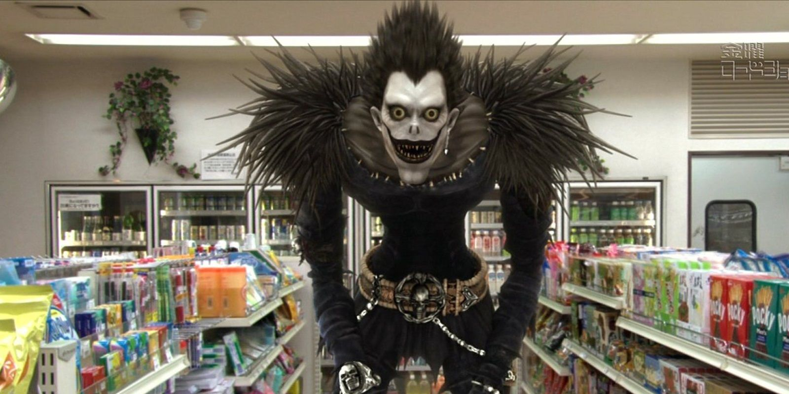 12 Things You Need To Know About Death Note – Death Note