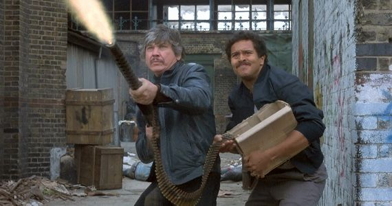 Death Wish 3 Browning Machine Gun Death Wish Remake Snags Gerardo Naranjo As New Director