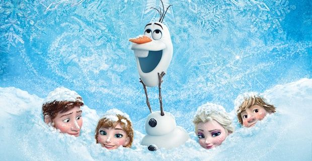 Dec 1 Box Office Frozen Disney Head Talks Pirates of the Caribbean 5; No Frozen Sequel in Development