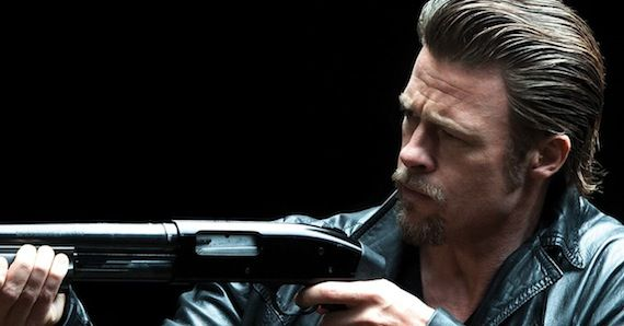 December 2 Box Office Killing Them Softly Weekend Box Office Wrap Up: Dec 2 2012