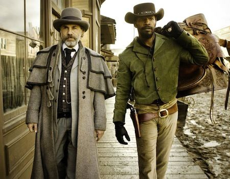 December 2012 Preview - Django Unchained
