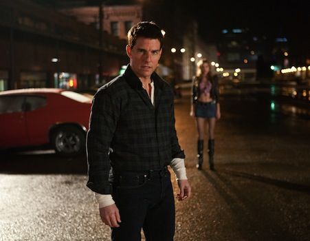 December 2012 Preview - Jack Reacher