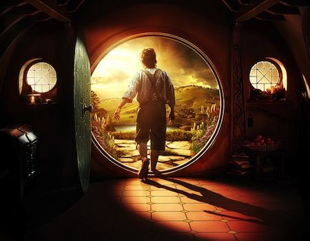 December 2012 Preview - The Hobbit