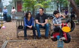 Delivery Man Official Still Photo Vince Vaughn Cobie Smulders 280x170 Delivery Man Interview: Vince Vaughn on Keeping it Real