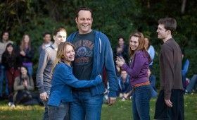 Delivery Man Official Still Photo Vince Vaughn Kids 4 280x170 Delivery Man Interview: Vince Vaughn on Keeping it Real