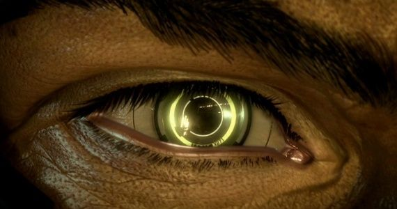 Deus Ex Movie Sinister Director Deus Ex: Human Revolution Video Game Adaptation Lands Sinister Director
