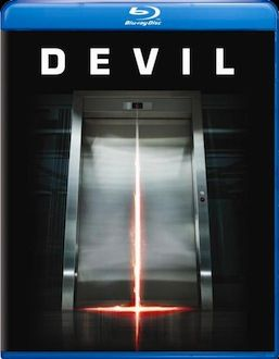 Devil DVD Blu ray box art DVD/Blu ray Breakdown: December 21st, 2010