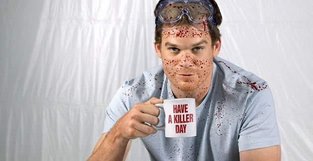 Dexter Have a killer day Daredevil: Michael C. Hall Denies Casting Rumors