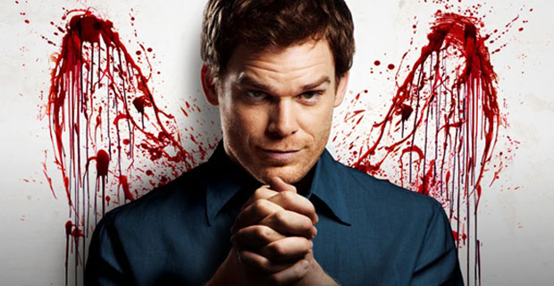 Image result for michael c hall dexter