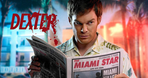 Dexter on Netflix1 TV News Wrap Up: Dexter Headed to Netflix, Bob Barker Returning to Price Is Right & More