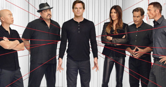 Dexter Cast web Dexter Ending: Showtime Wouldnt Let Writers Have Finale They Wanted