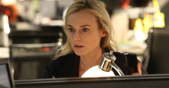 Diane Kruger The Bridge Rio The Bridge Season 1, Episode 3 Review – Little White Lies