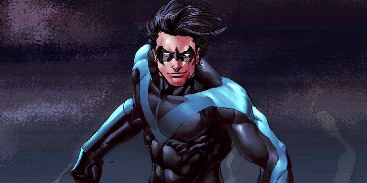 15 Things Nightwing Can Do That Batman Can T