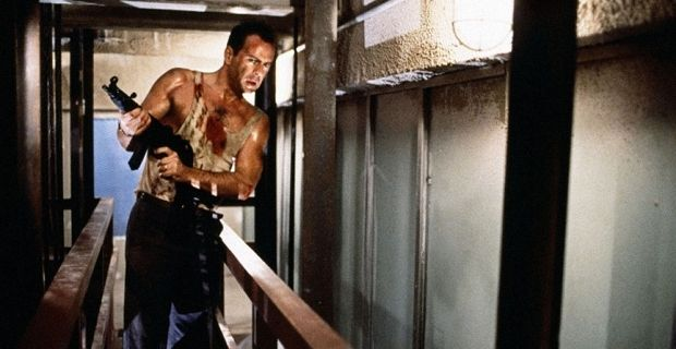 Die Hard 6 Nakatomi and Samuel L. Jackson Die Hard 6 Writer Reveals Story Ties to Original Film & Returning Characters