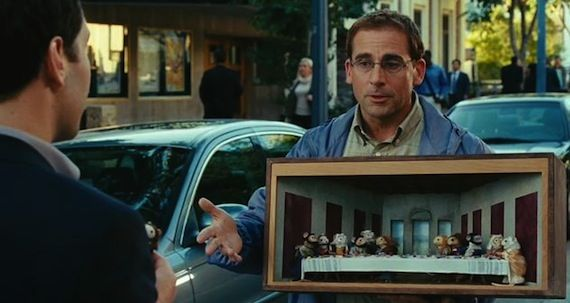 Dinner for Schmucks Steve Carell Paul Rudd1 Screen Rants 2010 Summer Movie Preview