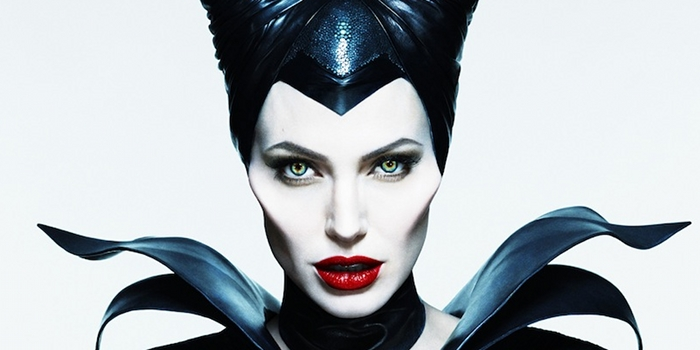 Disneys Maleficent Review starring Angelina Jolie Maleficent Review