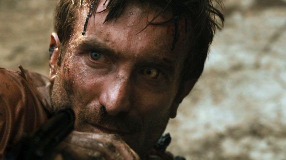 District 9 sequel Sharlto Copley New Monsters Clip & Interview With Director Gareth Edwards