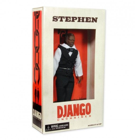 Django Figure 570x593 SR Geek Picks: Alison Brie As Captain America, Soviet Made Hobbit, Iron Man Proposal; & More!