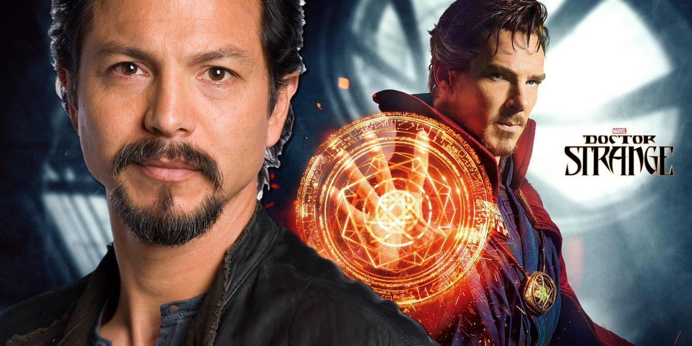 Benjamin Bratt has role in Marvel Doctor Strange Movie