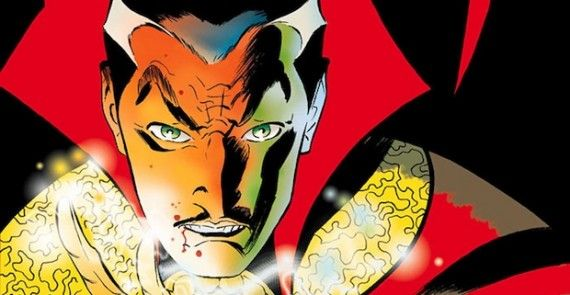 Doctor Strange Director Shortlist 570x295 Kevin Feige Says 'Doctor Strange Doesn't Require a Movie Star