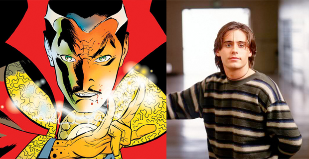 Doctor Strange Jared Leto Rumor Doctor Strange Rumor: Will Jared Leto Play the Sorcerer Supreme?