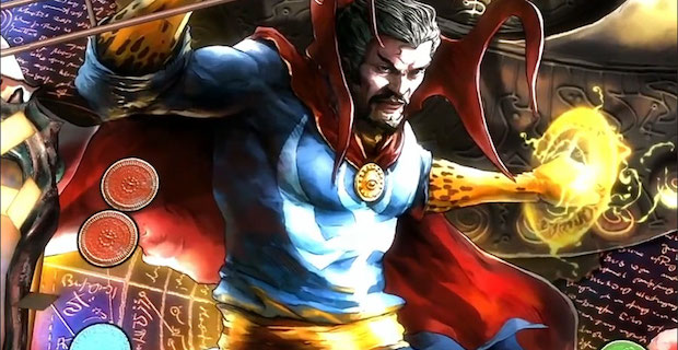 Doctor Strange Movie Star Kevin Feige Says 'Doctor Strange Doesn't Require a Movie Star