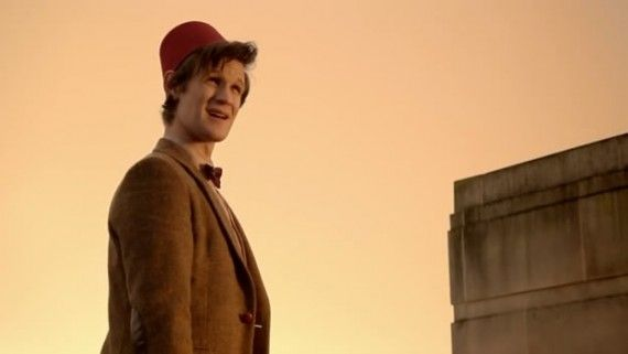 Doctor Who Fezzes Are Cool 10 Reasons Why Doctor Whos Life is Better Than Yours