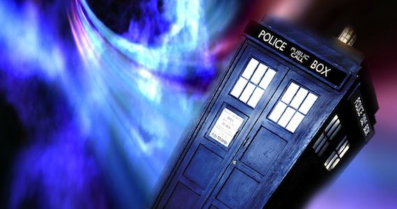 Doctor Who Movie Matt Smith Open to Doctor Who & Sherlock Crossover But Will It Ever Happen?