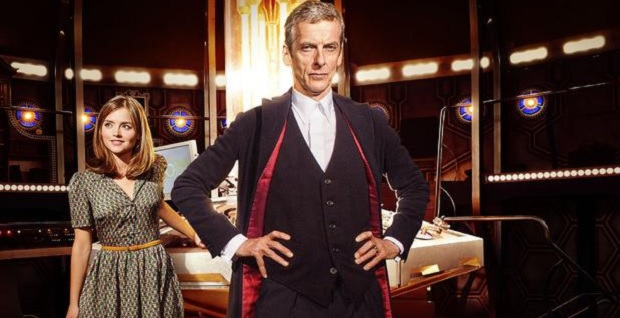 Doctor Who season 8 Peter Capaldi Doctor Who Season 8 Full Trailer: The Doctor Into Darkness