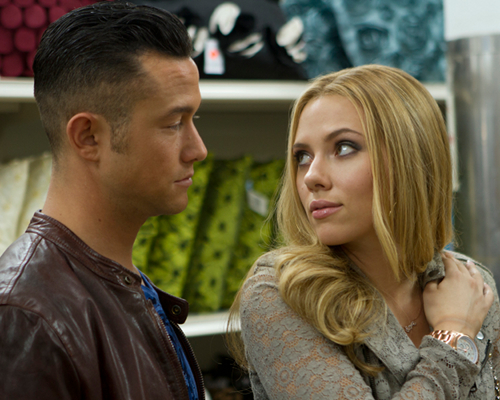 Don Jon starring Joseph Gordon-Levitt, Scarlett Johansson, Julianne Moore and Tony Danza (2013)