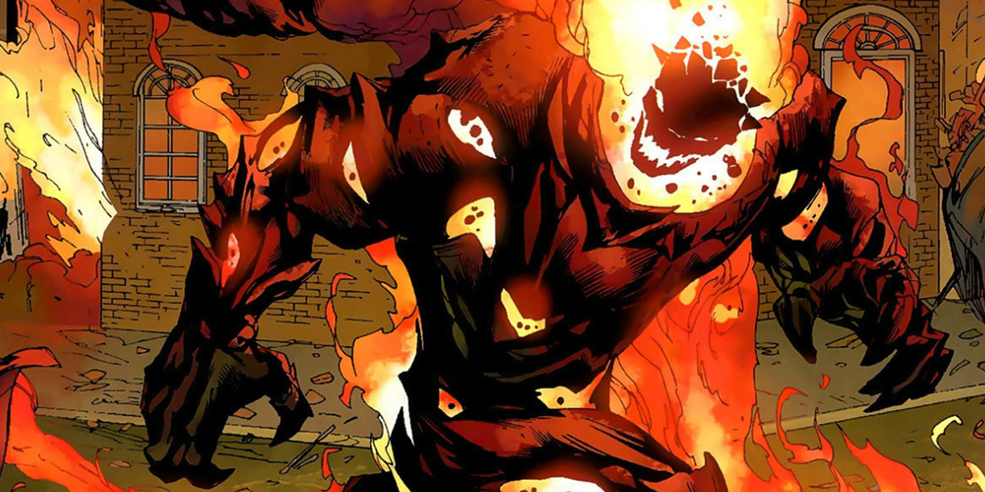 Dormammu Dr Strange Meme: 15 Doctor Strange Villains That You Need To Know About