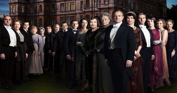 Downton Abbey Season 3 Paul Giamatti Joins Downton Abbey Season 4