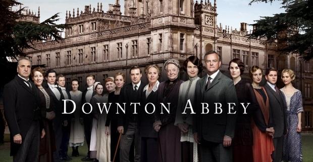 Downton Abbey 6x04 Vose Disponible