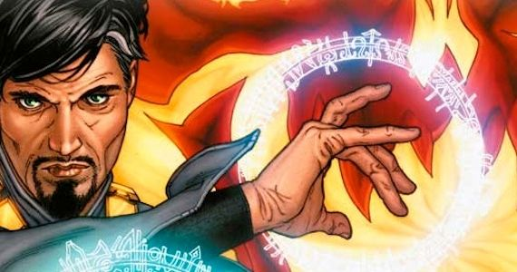 Dr Strange Movie Actors Rumor Patrol: Doctor Strange May Have A Big Role in Thor 2