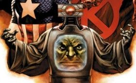 Dr. Arnim Zola Captain America 2 280x170 Rumor Patrol: Captain America 2 Characters & S.H.I.E.L.D. Connection