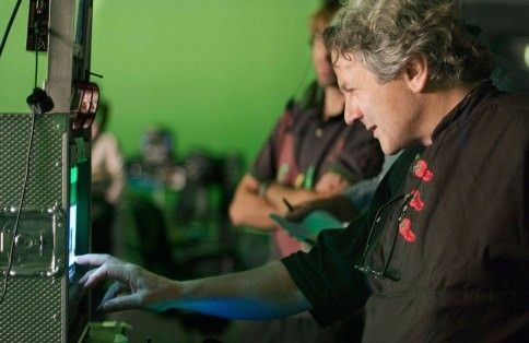 Dr. George Miller Mad Max 3D Mad Max: Fury Road Production Delayed