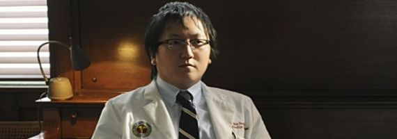 Dr. Max Bergman Hawaii Five 0 season 2 Hawaii Five 0 Season 2: More Characters, New Locales