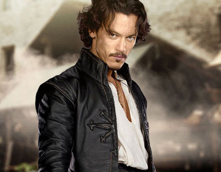 Dracula Untold Luke Evans The Riskiest Box Office Bets of 2014
