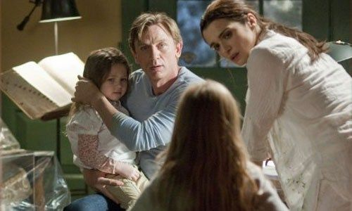 Dream House lacks punch on its debut Weekend Box Office Wrap Up: October 2, 2011